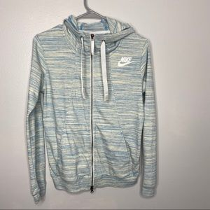 Nike Zip Up Jacket Small
